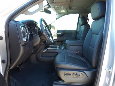 2021 GMC Sierra 1500 Crew Cab 4x4, Pickup #M37210 - photo 9