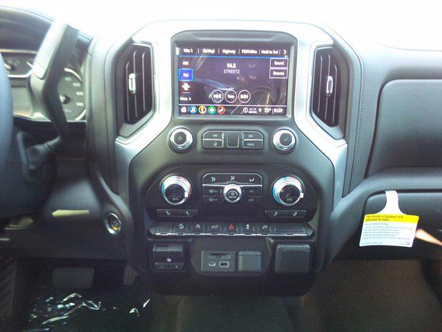 2021 Sierra 1500 Crew Cab 4x4,  Pickup #M37290 - photo 16