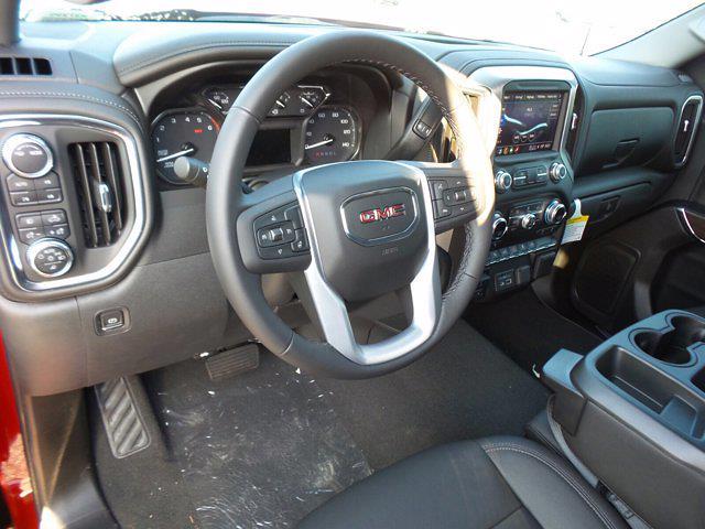 2021 Sierra 1500 Crew Cab 4x4,  Pickup #M37290 - photo 8
