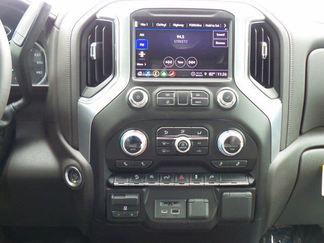 2021 Sierra 1500 Crew Cab 4x4,  Pickup #M39506 - photo 15