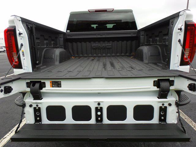 2021 Sierra 1500 Crew Cab 4x4,  Pickup #M39506 - photo 35