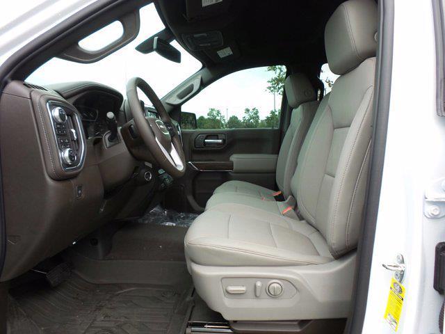 2021 Sierra 1500 Crew Cab 4x4,  Pickup #M39506 - photo 9