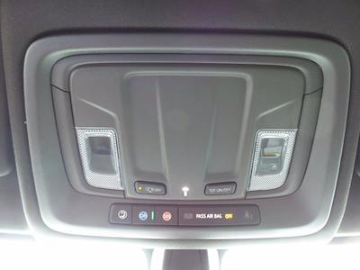 2021 Sierra 1500 Crew Cab 4x4,  Pickup #M39506 - photo 30