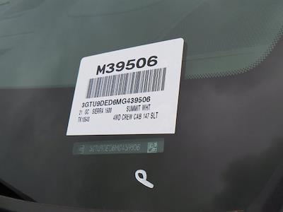 2021 Sierra 1500 Crew Cab 4x4,  Pickup #M39506 - photo 65