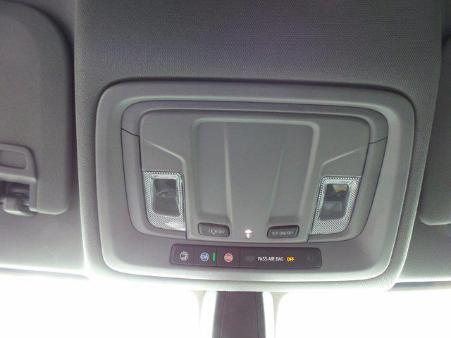 2021 GMC Sierra 1500 Crew Cab 4x4, Pickup #M41304 - photo 28