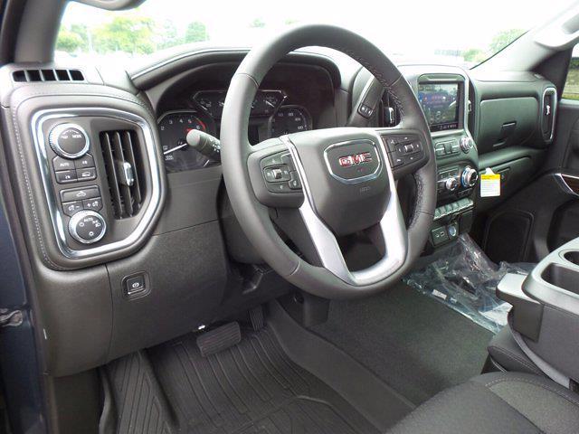 2021 GMC Sierra 1500 Crew Cab 4x4, Pickup #M41304 - photo 9