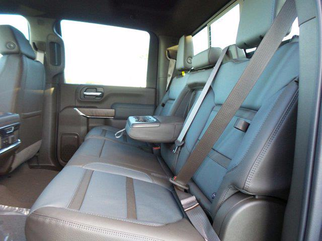2021 GMC Sierra 2500 Crew Cab 4x4, Pickup #M44688 - photo 11