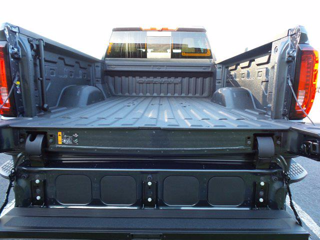 2021 GMC Sierra 2500 Crew Cab 4x4, Pickup #M44688 - photo 37