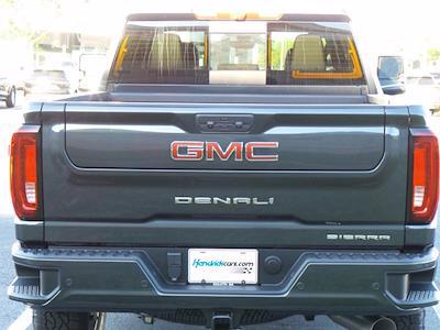 2021 GMC Sierra 2500 Crew Cab 4x4, Pickup #M44688 - photo 35