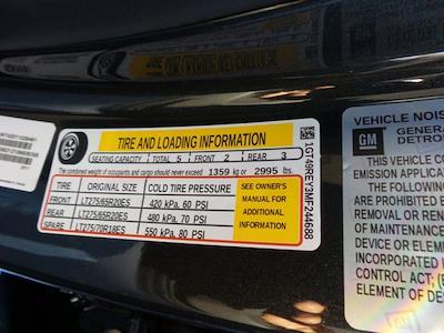 2021 GMC Sierra 2500 Crew Cab 4x4, Pickup #M44688 - photo 58