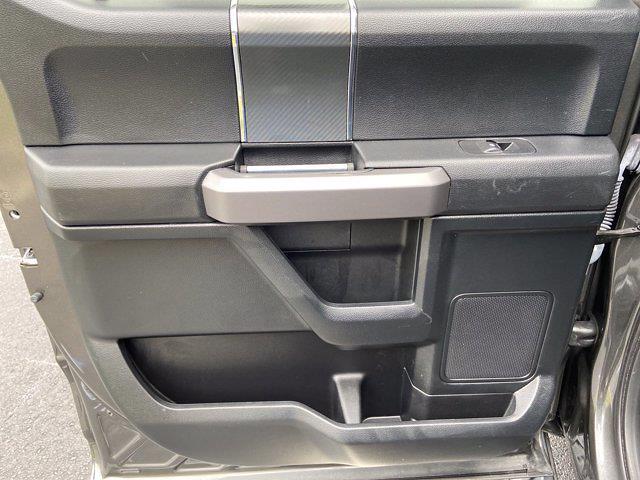 2018 Ford F-150 SuperCrew Cab 4x4, Pickup #M44688A - photo 16