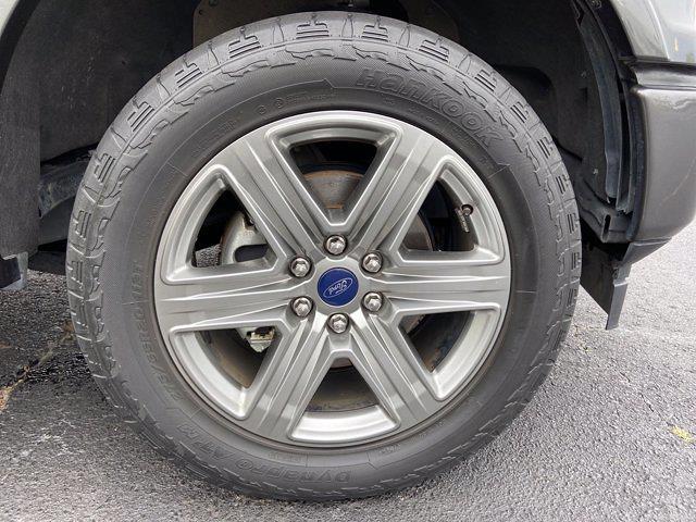 2018 Ford F-150 SuperCrew Cab 4x4, Pickup #M44688A - photo 38