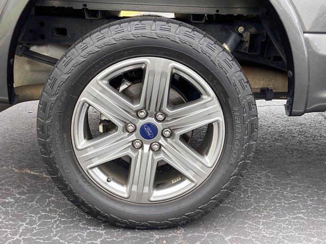 2018 Ford F-150 SuperCrew Cab 4x4, Pickup #M44688A - photo 41