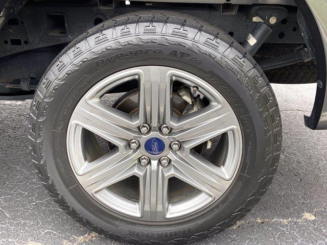 2018 Ford F-150 SuperCrew Cab 4x4, Pickup #M44688A - photo 45