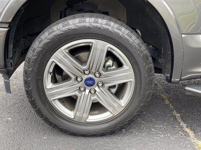 2018 Ford F-150 SuperCrew Cab 4x4, Pickup #M44688A - photo 47