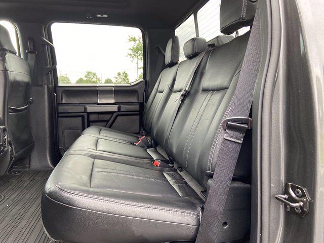 2018 Ford F-150 SuperCrew Cab 4x4, Pickup #M44688A - photo 10