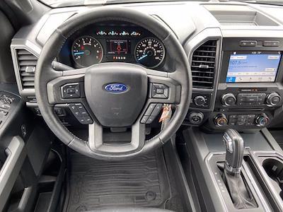 2018 Ford F-150 SuperCrew Cab 4x4, Pickup #M44688A - photo 11