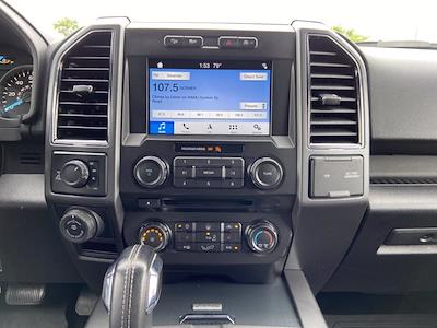 2018 Ford F-150 SuperCrew Cab 4x4, Pickup #M44688A - photo 12
