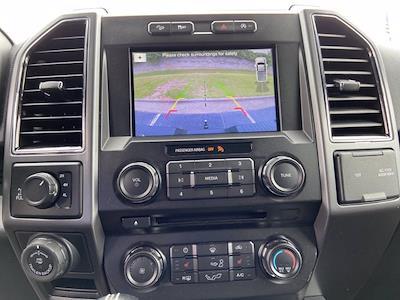 2018 Ford F-150 SuperCrew Cab 4x4, Pickup #M44688A - photo 23