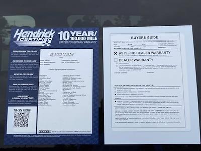 2018 Ford F-150 SuperCrew Cab 4x4, Pickup #M44688A - photo 52