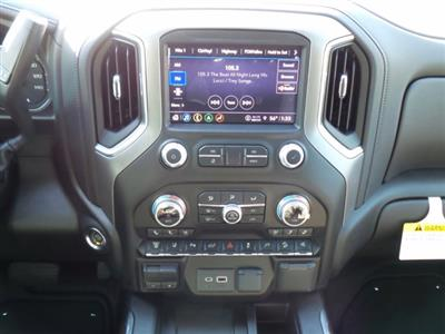 2021 GMC Sierra 2500 Crew Cab 4x4, Pickup #M46075 - photo 14