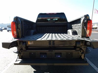 2021 GMC Sierra 2500 Crew Cab 4x4, Pickup #M46075 - photo 37