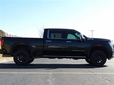 2021 GMC Sierra 2500 Crew Cab 4x4, Pickup #M46075 - photo 43