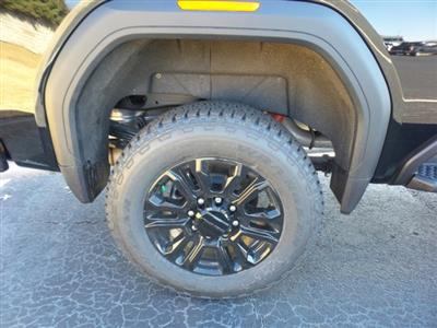 2021 GMC Sierra 2500 Crew Cab 4x4, Pickup #M46075 - photo 50