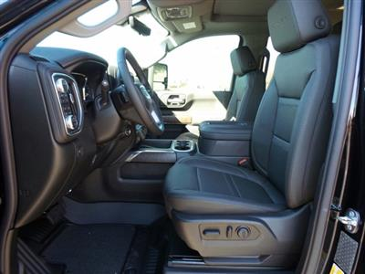 2021 GMC Sierra 2500 Crew Cab 4x4, Pickup #M46075 - photo 10