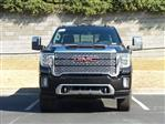 2021 GMC Sierra 2500 Crew Cab 4x4, Pickup #M46075 - photo 4