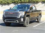 2021 GMC Sierra 2500 Crew Cab 4x4, Pickup #M46075 - photo 6