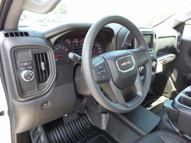 2021 GMC Sierra 1500 Regular Cab 4x2, Pickup #M47833 - photo 8
