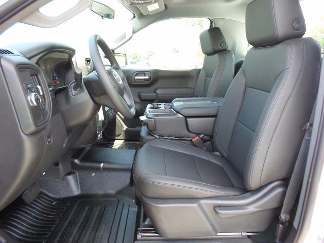 2021 GMC Sierra 1500 Regular Cab 4x2, Pickup #M47833 - photo 9