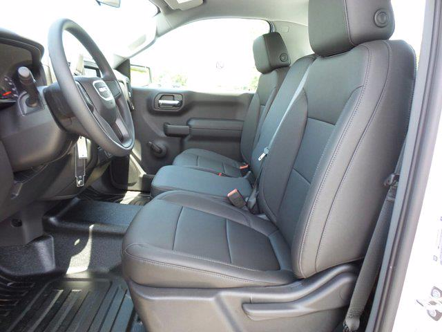 2021 GMC Sierra 1500 Regular Cab 4x2, Pickup #M47833 - photo 10