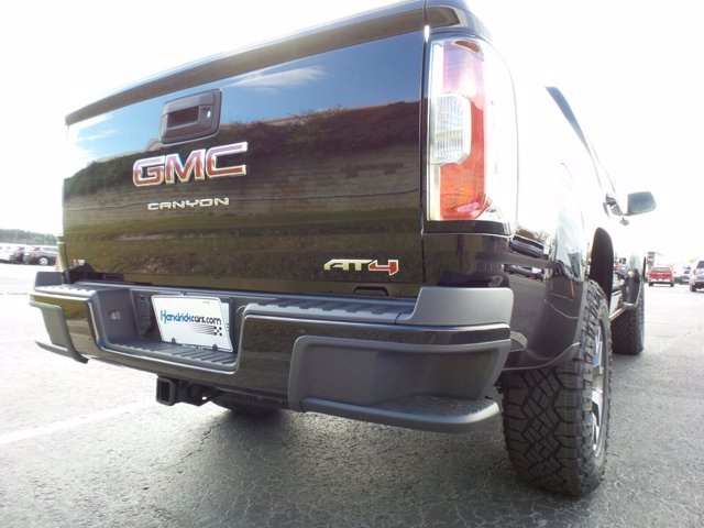2021 GMC Canyon Crew Cab 4x4, Pickup #M50333 - photo 1