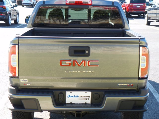 2021 GMC Canyon Crew Cab 4x4, Pickup #M50494 - photo 32