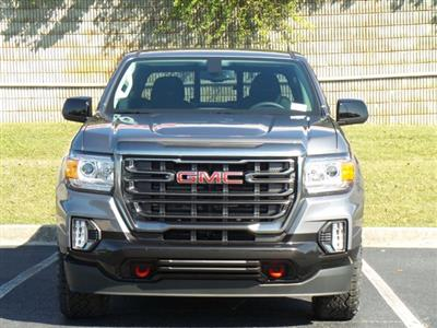 2021 GMC Canyon Crew Cab 4x4, Pickup #M50494 - photo 4