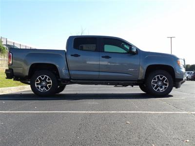 2021 GMC Canyon Crew Cab 4x4, Pickup #M50494 - photo 36