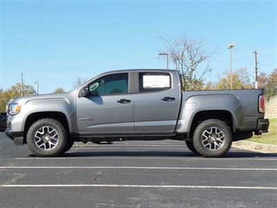 2021 GMC Canyon Crew Cab 4x4, Pickup #M50494 - photo 6