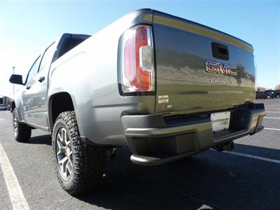 2021 GMC Canyon Crew Cab 4x4, Pickup #M50494 - photo 7