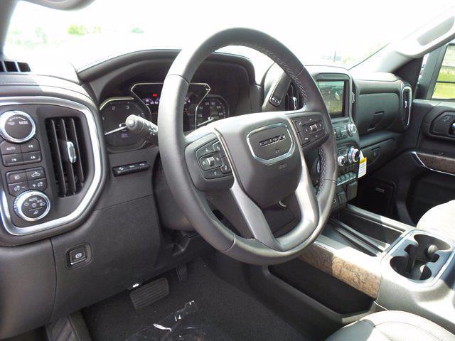 2021 GMC Sierra 2500 Crew Cab 4x4, Pickup #M51314 - photo 8