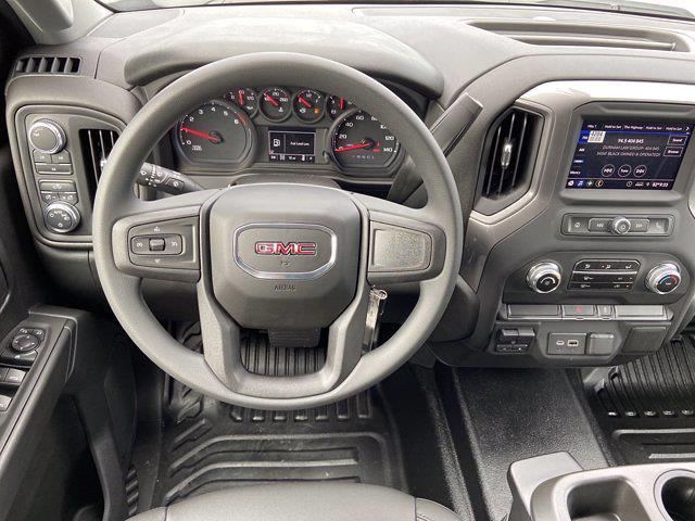 2021 GMC Sierra 3500 Crew Cab 4x4, Warner Select Pro Service Body #M51765 - photo 12
