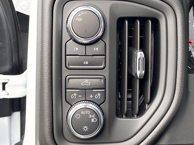 2021 GMC Sierra 3500 Crew Cab 4x4, Warner Select Pro Service Body #M51765 - photo 19