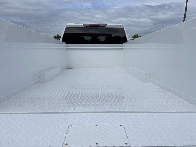 2021 GMC Sierra 3500 Crew Cab 4x4, Warner Select Pro Service Body #M51765 - photo 28