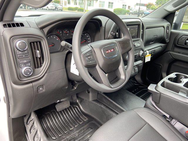 2021 GMC Sierra 3500 Crew Cab 4x4, Warner Select Pro Service Body #M51765 - photo 8