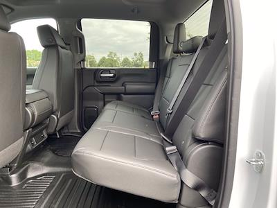 2021 GMC Sierra 3500 Crew Cab 4x4, Warner Select Pro Service Body #M51765 - photo 11