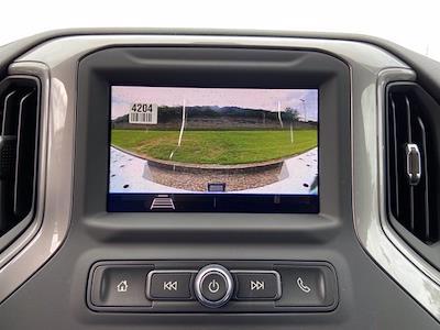 2021 GMC Sierra 3500 Crew Cab 4x4, Warner Select Pro Service Body #M51765 - photo 21