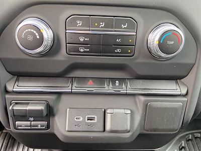 2021 GMC Sierra 3500 Crew Cab 4x4, Warner Select Pro Service Body #M51765 - photo 22