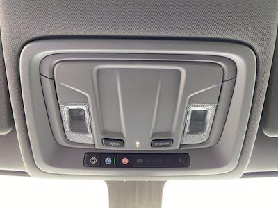 2021 GMC Sierra 3500 Crew Cab 4x4, Warner Select Pro Service Body #M51765 - photo 24