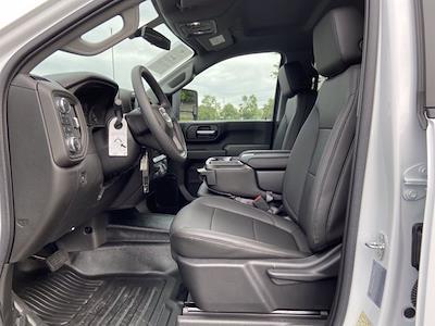 2021 GMC Sierra 3500 Crew Cab 4x4, Warner Select Pro Service Body #M51765 - photo 9
